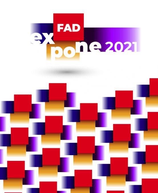 Invitación a estudiantes: ¡Esperamos sus obras para la FAD EXPONE 2021!