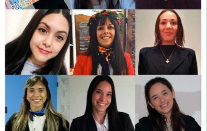 Veintiséis egresados y egresadas de las Tecnicaturas Superiores de la Facultad de Turismo y Ambiente