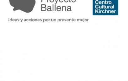 Convocatoria 2021: Becas Proyecto Ballena a la Investigación Artística