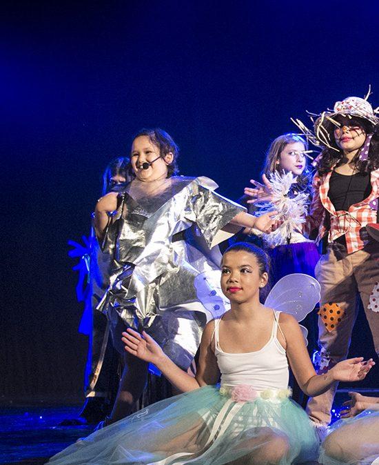Invitación a dos Clases abiertas y gratuitas sobre Danza y Teatro