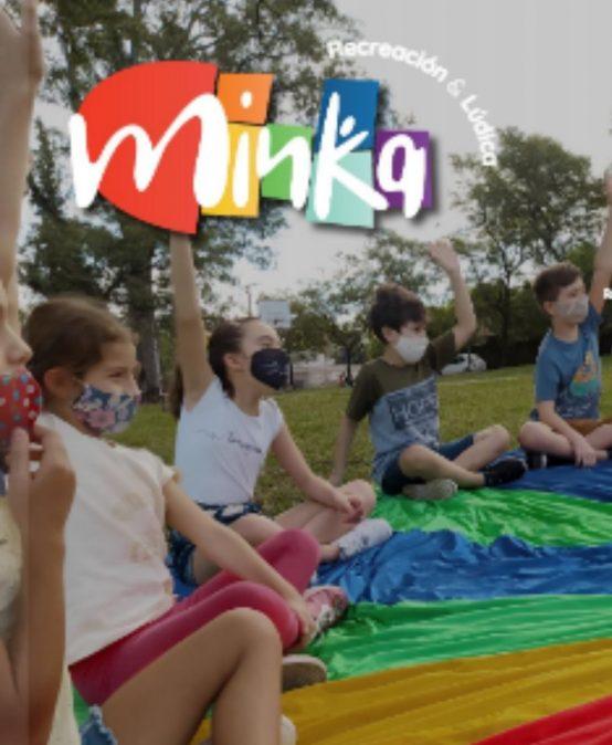 Revista MINKA, Recreación y Lúdica: la construcción de conocimiento en el marco de lo social, educativo y comunitario