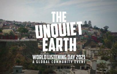 18 de julio: Celebramos el Día Mundial de la Escucha