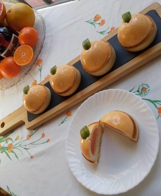 Producción, creación e innovación en las clases de gastronomía