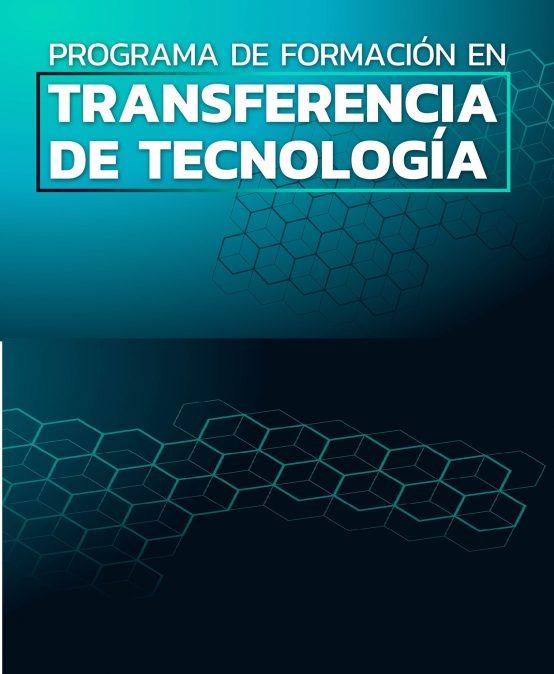 No te pierdas las capacitaciones del Programa de Formación en Transferencia de Conocimiento en Ciencia y Tecnología