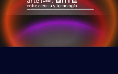 27 de agosto, nuevo encuentro en las Jornadas: Arte [casi] Arte entre ciencia y tecnología. Encuentros provincianos