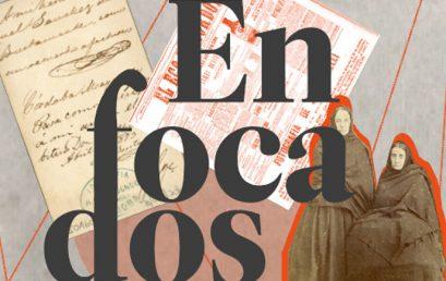 Invitación a visitar ENFOCADOS CÓRDOBA, una plataforma digital sobre la historia de la fotografía cordobesa