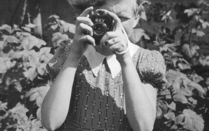La práctica fotográfica: un largo camino desde el daguerrotipo hasta las selfies