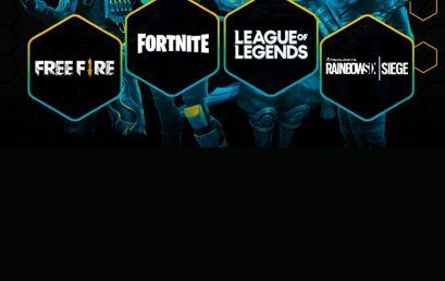 Representá a la UPC en el 2° split de la División Gamer UNIVERSITY Esports