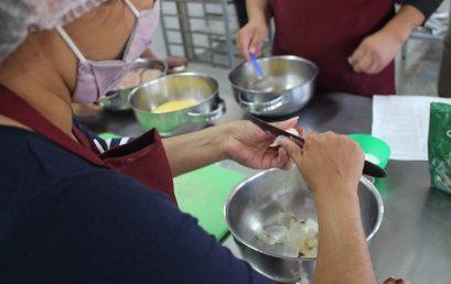El Programa de Gastronomía Social UPC se suma a la campaña #PlatoUniversal