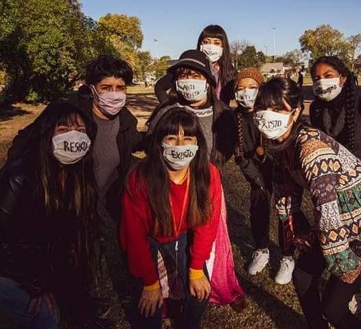 Conversatorio con TeleSISA: comunicación con identidad para que las voces Indígenas tengan poder político.