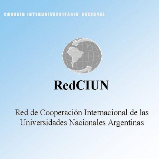 """Webinarios de RedCIUN: """"Gestión de proyectos con financiamiento externo"""" y """"Mujeres emprendedoras sociales"""""""