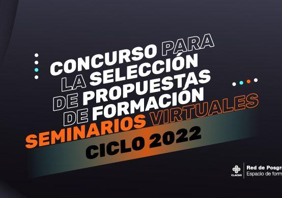 Convocatoria de CLACSO: Concurso para la selección de Diplomas Superiores
