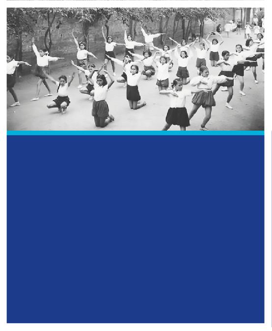 Conversatorio: La Educación Física a nivel nacional y provincial a principios del siglo XX. La eugenesia en el discurso romerista