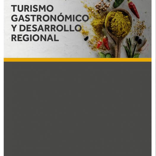 Conversatorio Turismo Gastronómico y Desarrollo Regional